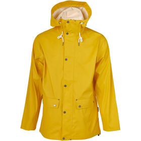 Tretorn Sixten 2.0 Rain Jacket Men spectra yellow